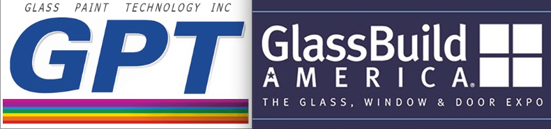 Glass Paint Technology Inc Logo
